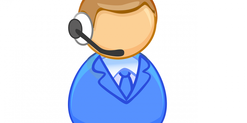 callcentrum